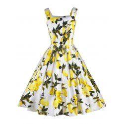 Vintage Dresses For Women - Vintage Style Prom Dresses & Vintage Cocktail Dresses Fashion Sale Online   TwinkleDeals.com