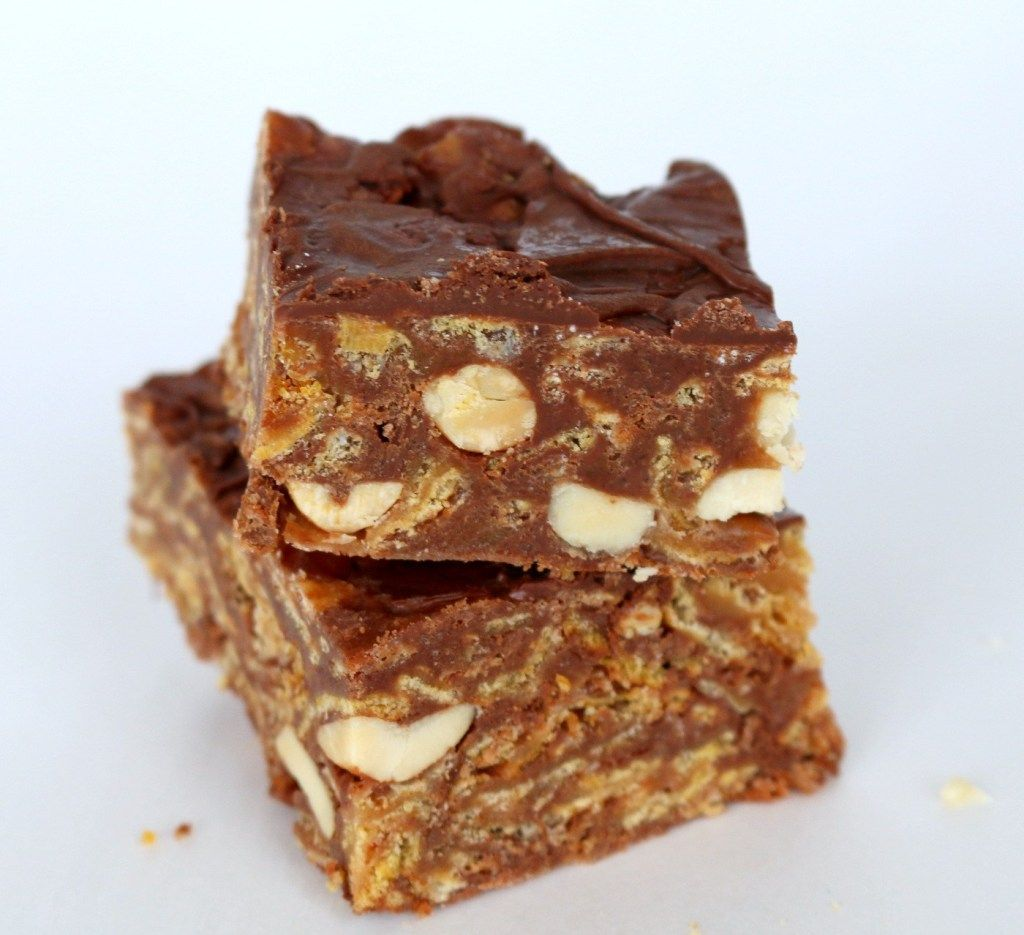 Baby Ruth Bars | Recipe | Baby ruth bars, Cookies ...