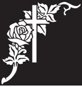 clipart image for headstone monument cross 21 patterns pinterest rh pinterest com