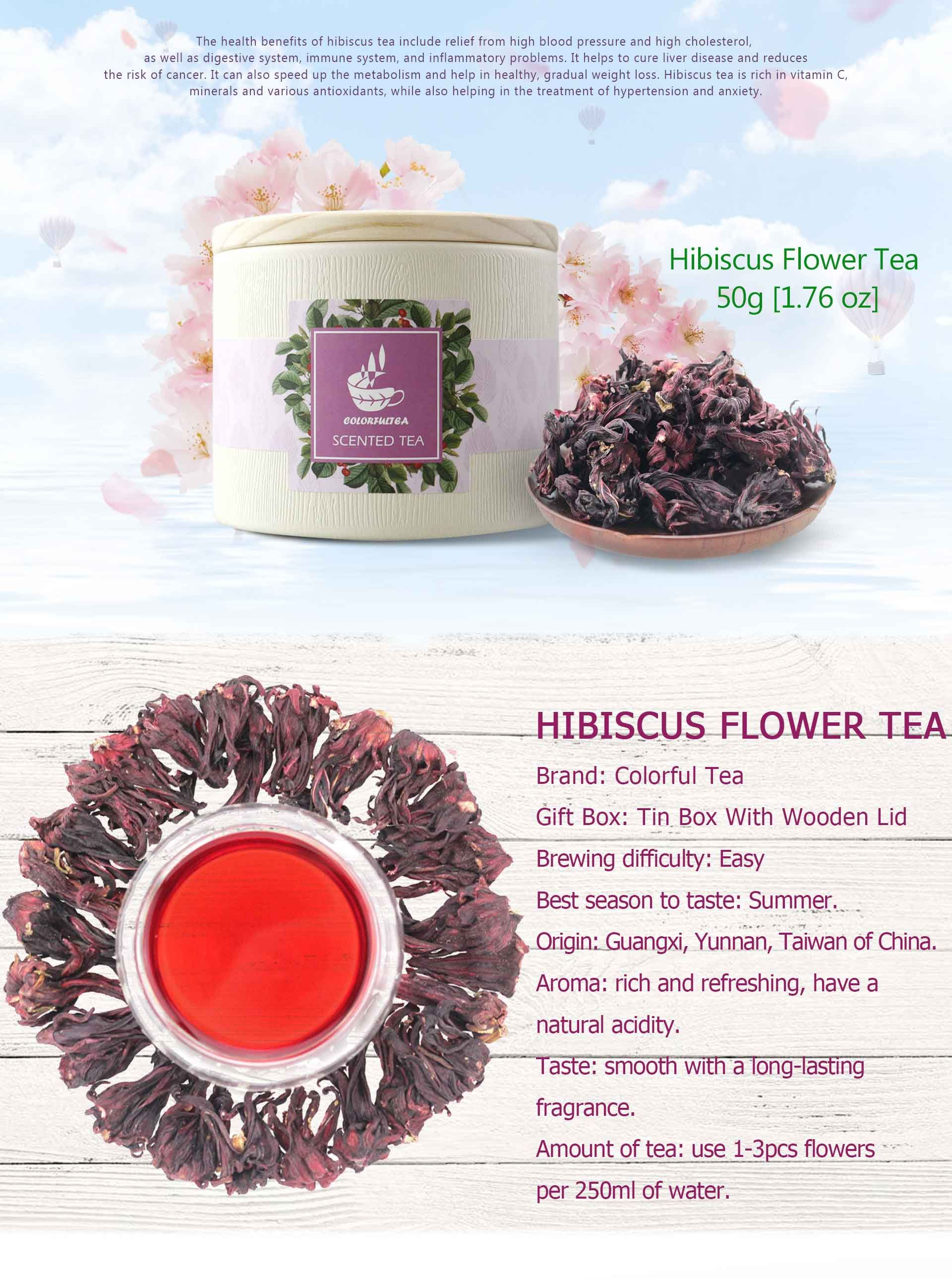 Httpcolorfulteahibiscus flower teaml good for both httpcolorfulteahibiscus flower tea izmirmasajfo