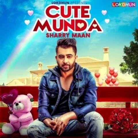 Cute Munda Sharry Maan Mp3 Song Download Songs Mp3 Song