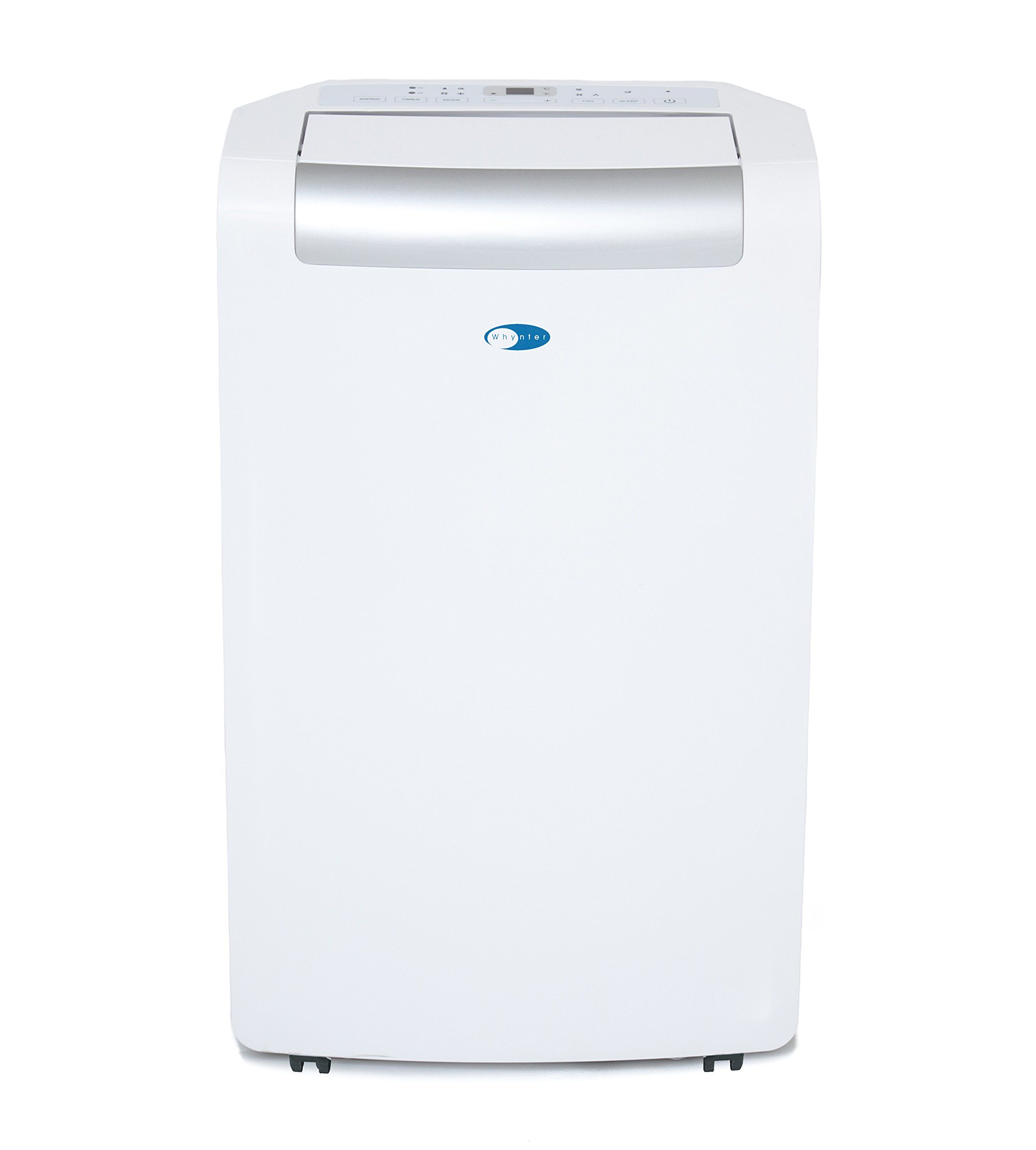 Whynter 14000 BTU Portable Air Conditioner and Heater with