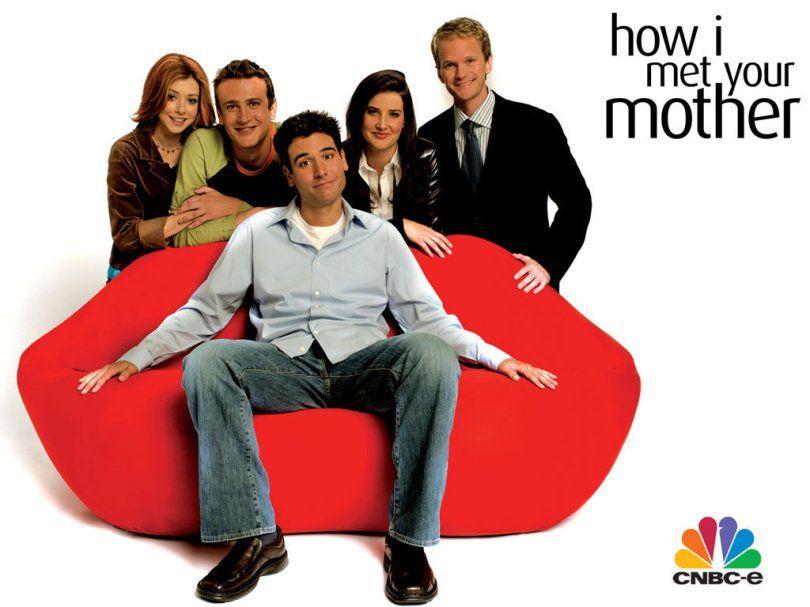 How i Met Your Mother 6