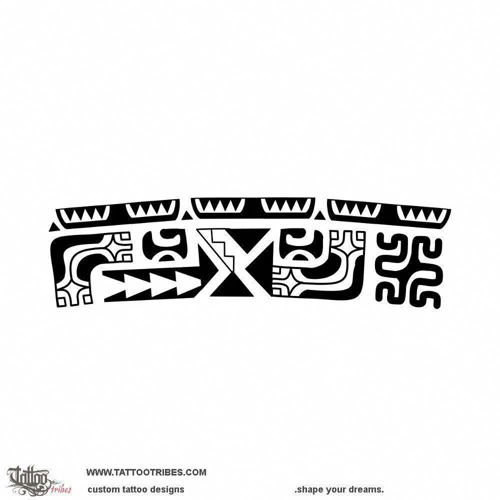 Marquesantattoos Tatuaje Maori Tatuajes Mayas Tattoo Maori