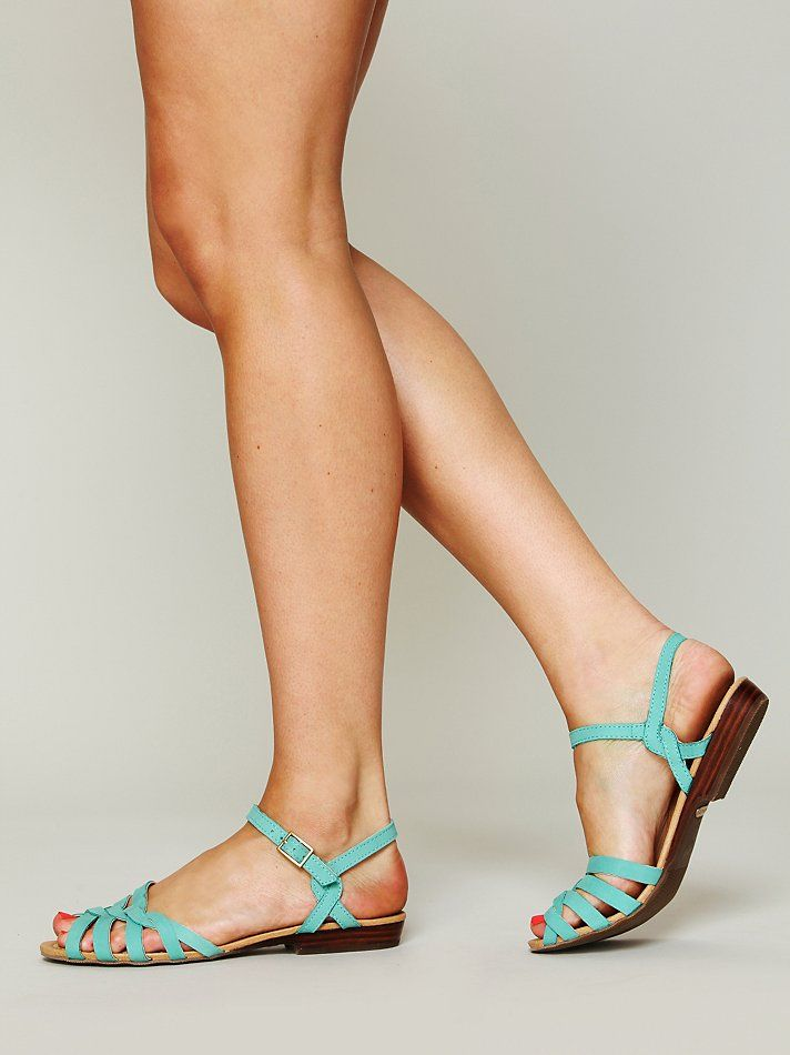 0185b63b9 Bass Clementine Sandal at Free People Clothing Boutique
