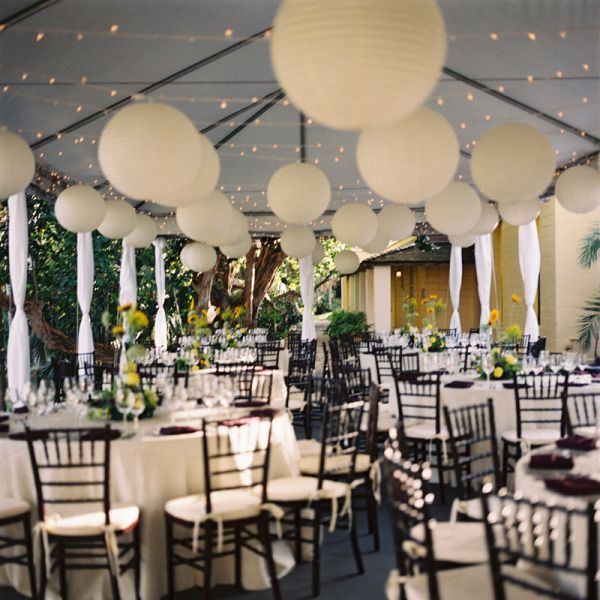 Vintage Wedding Dresses Miami: Fort Lauderdale Wedding At The Bonnet House From Kat
