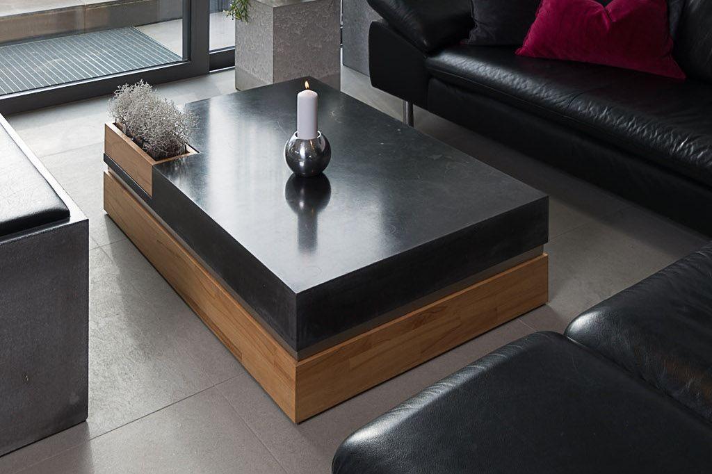 Betonmöbel möbel Pinterest Betonmöbel, Diy möbel und für zu - designer couchtisch tiefen see