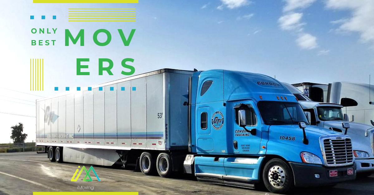 Need Help In Choosing The Best Long Distance Mover Across Usa Visit Imoving And Get List Of Handpicked Moving Companies Along With Ratings To You