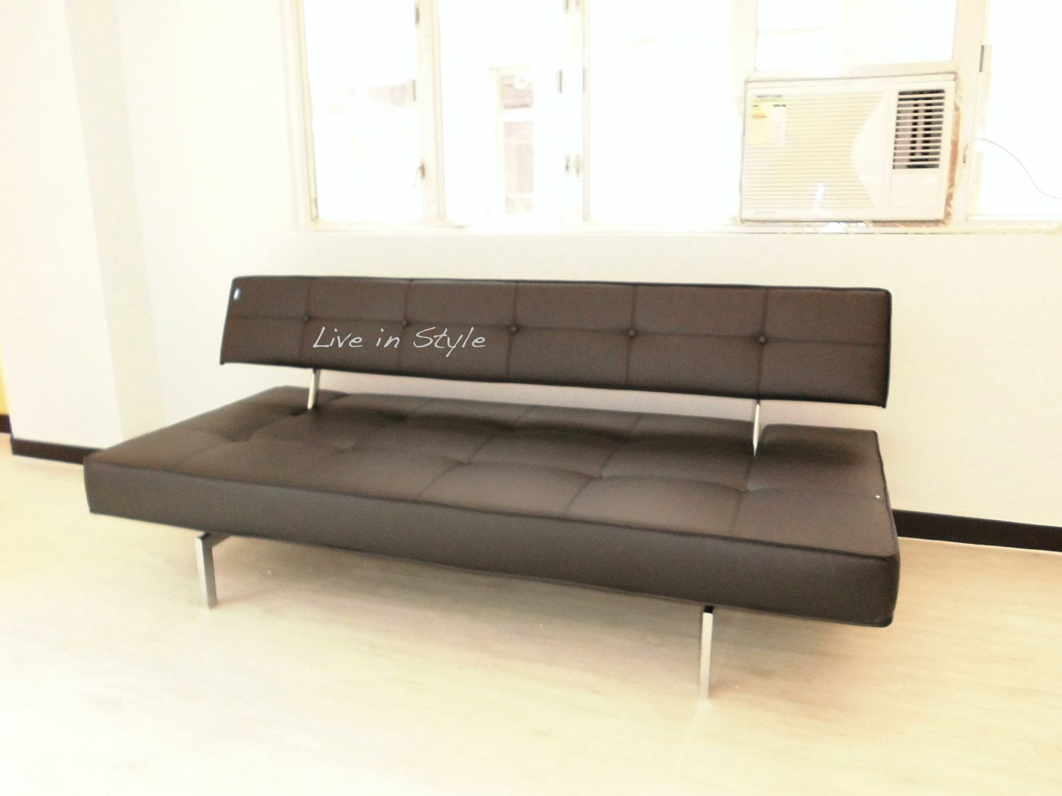Martini Leather Sofabed Sofa Bed Leather Sofa Indoor Outdoor Furniture