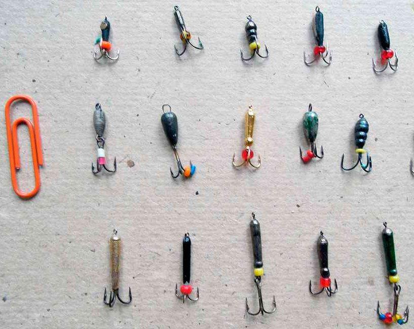Самоделки для рыбалки Рыболовные снасти 84