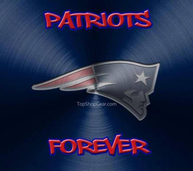 PatriotsForever