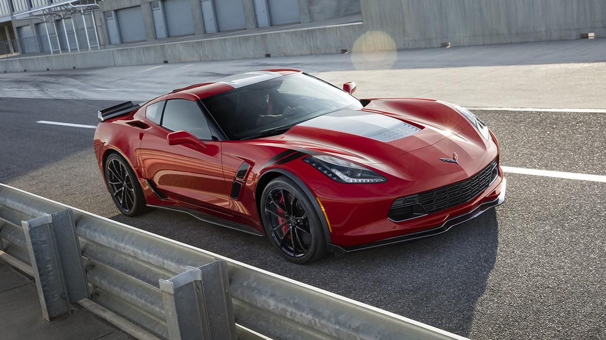 Chevy Corvette Autos Corvette Corvette Grand Sport Sports Car
