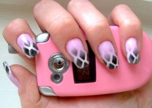 Cool Nail Design Ideas cool quick easy nail designs best nail cute nail art ideas Cool Nail Polish Designs Cool Nail Polish Designs Nail Designs Inspiration