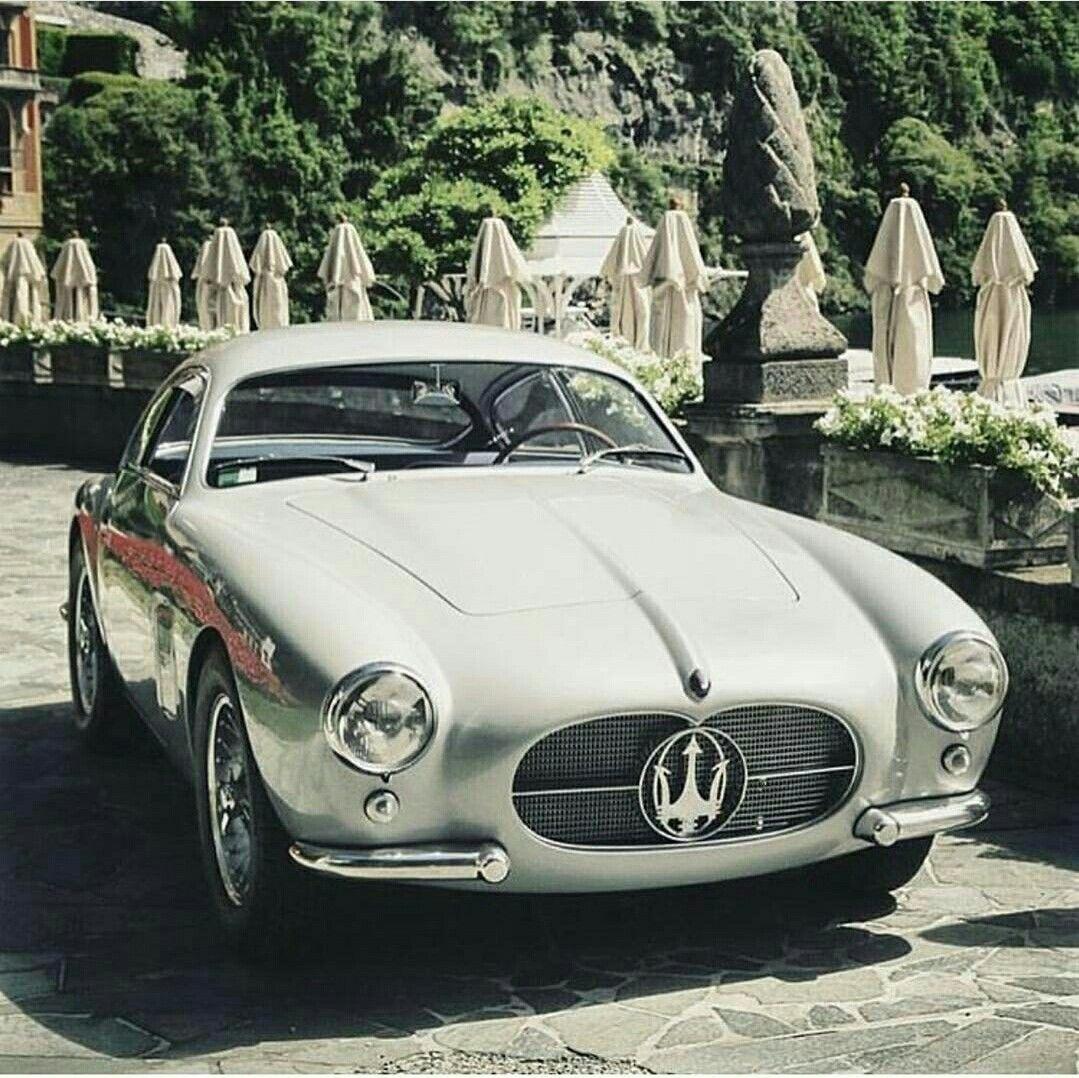 Maseratti | Maserati classic cars | Pinterest | Maserati, Cars and ...