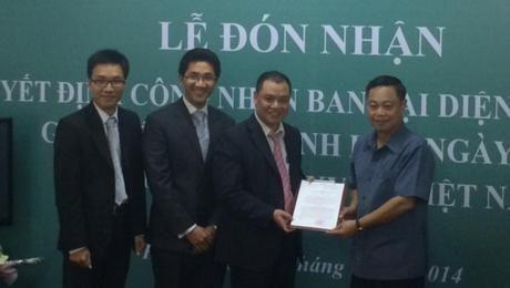 Church Reaches Milestone in Vietnam