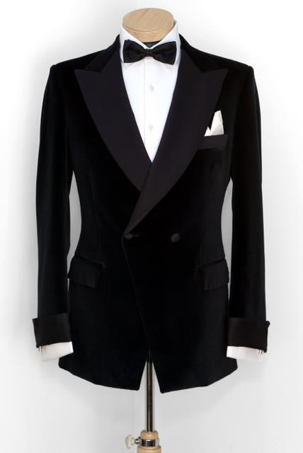 A #wedding suit by Carbone Master Tailors. #ModernWedding provides lots of tips for grooms - visit www.modernwedding.com.au.