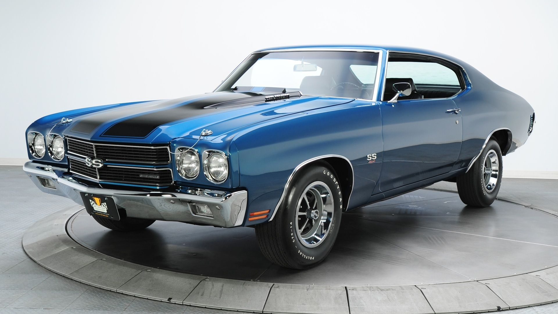 Dave 1970 ss 454 chevelles infobahn outfitters the ss chevelle the chevelle was