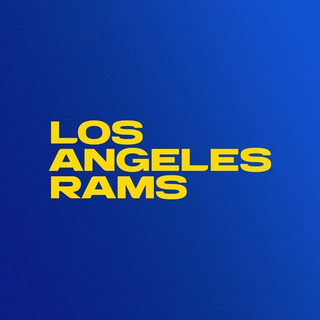 Los Angeles Rams (rams) • Instagram photos and videos in