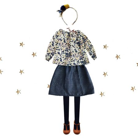 collection Noro enfant