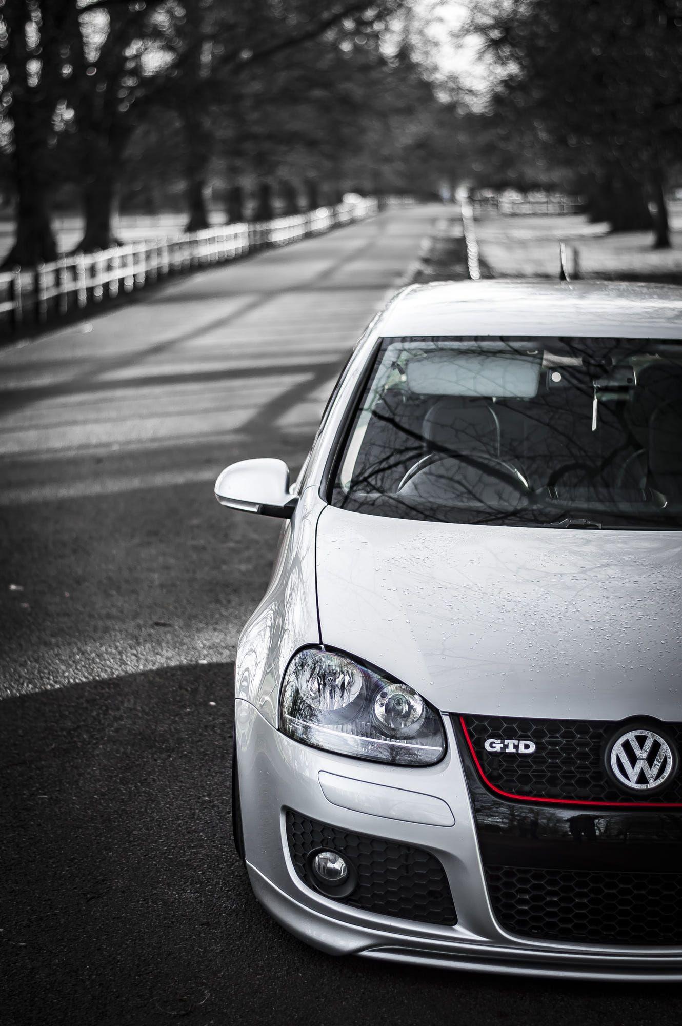 Dusk Green Volkswagen Golf Volkswagen Golf Mk2 Golf Gti
