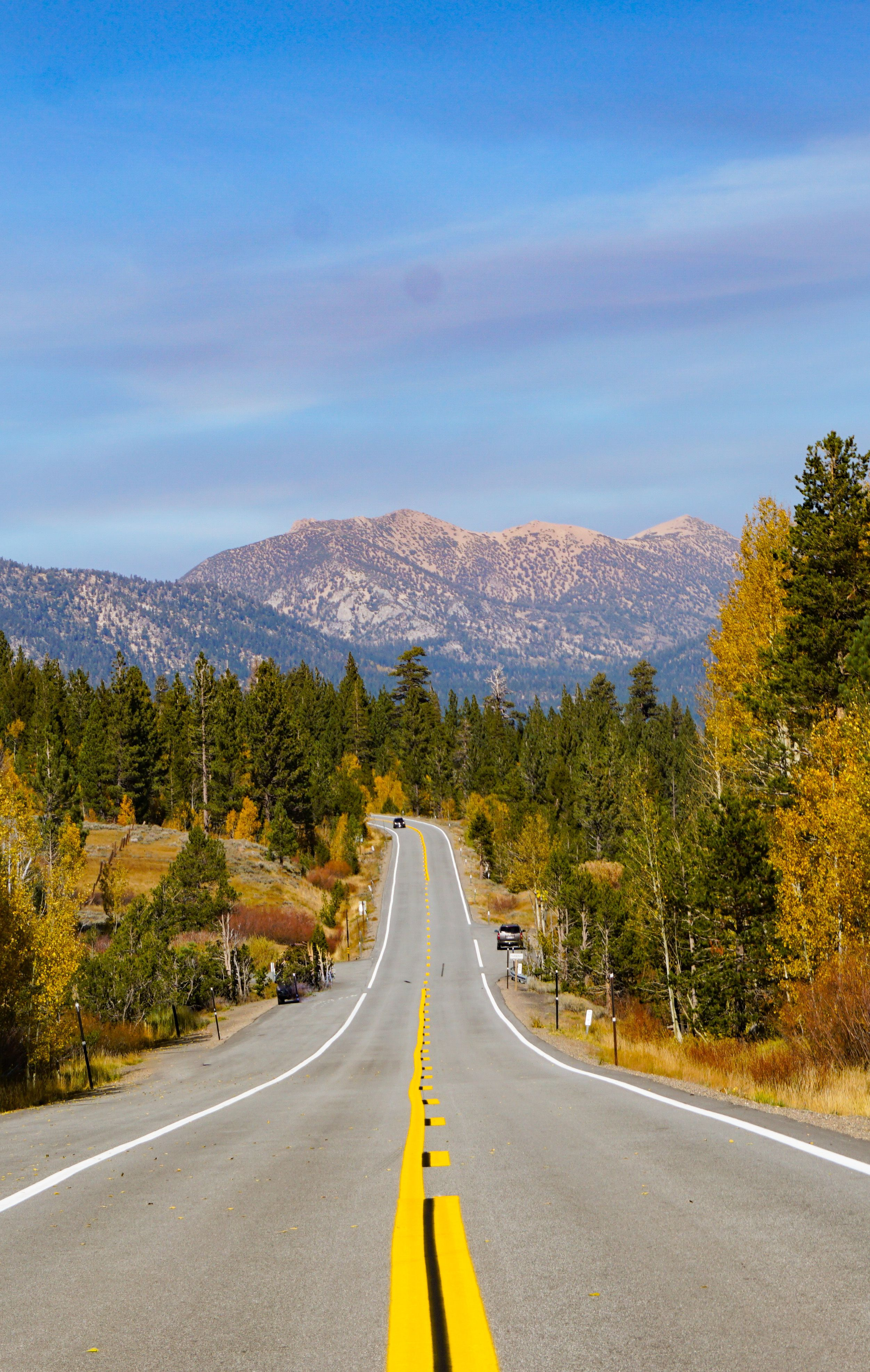 Fall Colors in the Eastern Sierra Why You Must Do This