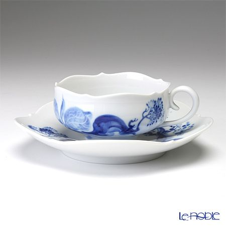 meissen 824001 23633 150cc teacups meissen pinterest. Black Bedroom Furniture Sets. Home Design Ideas