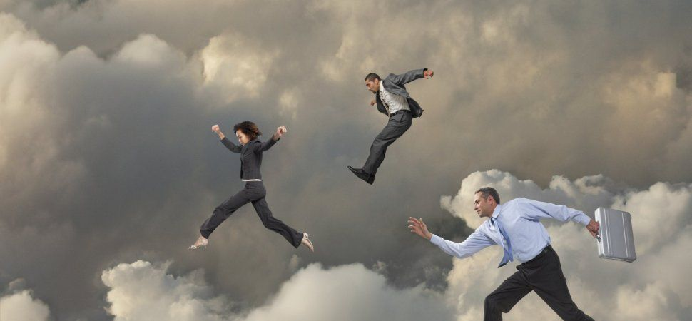 2 Things You Absolutely Must Do When Switching Careers Switching Careers Change Management Career Path