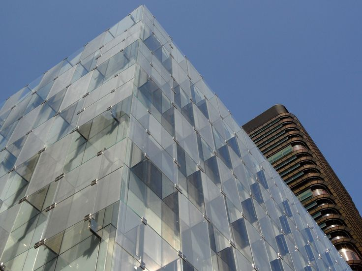38 best ideas about Curtain Walls on Pinterest | Office buildings ...