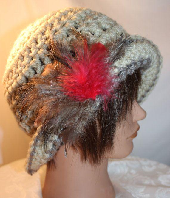 Love My Hat Easy Hat Pattern New Pattern by WeddingsBabiesHome ...