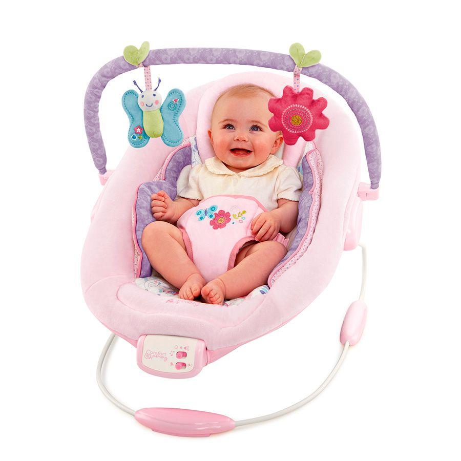 Comfort Amp Harmony Bouncer Penelope Petals Toys Quot R Quot Us