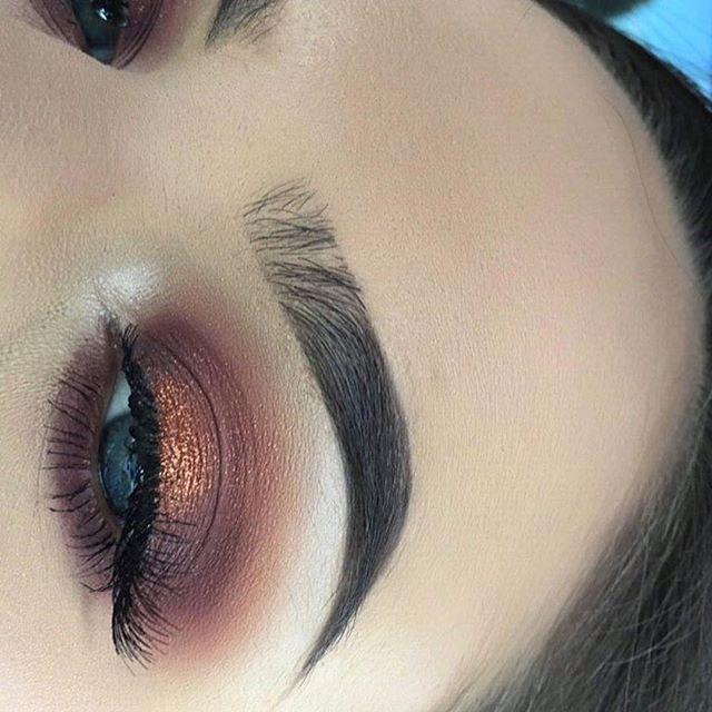 IG: melisssaspiteri | #makeup