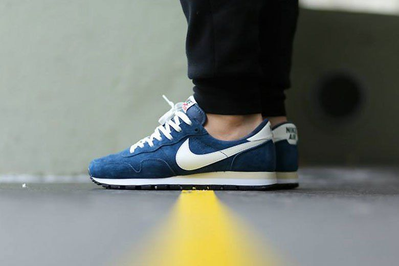 2184749ae3 #Nike Air Pegasus 83 Pigskin Leather