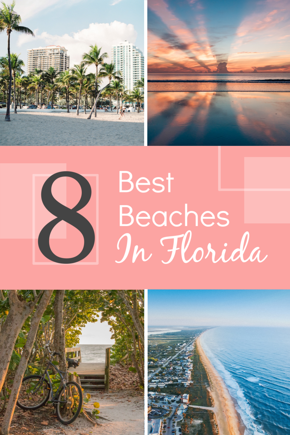 Top 7 Destinations You Will Love In Florida For The Best Family Summer Vacation Family Summer Vacation Summer Vacation Spots Florida Family Vacation