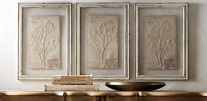 Wall Décor Restoration Hardware Do The Sheet Music With