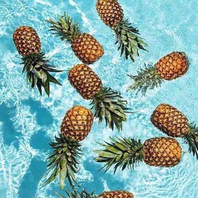 Find yourselves a pool, hydrate and have some fresh fruit ...