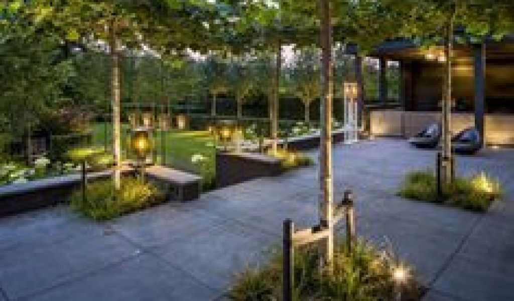 Wonderlijk Voorbeelden Voortuin Rijtjeshuis Idee Tuinontwerp Kleine Tuin Best NW-91