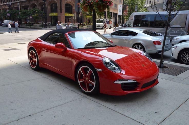 What to Visit in Gold Coast, Queensland Porsche