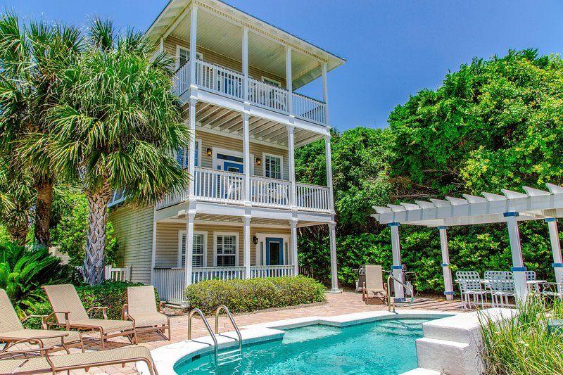 Camellia House RA136889 Image 1 Seagrove Beach