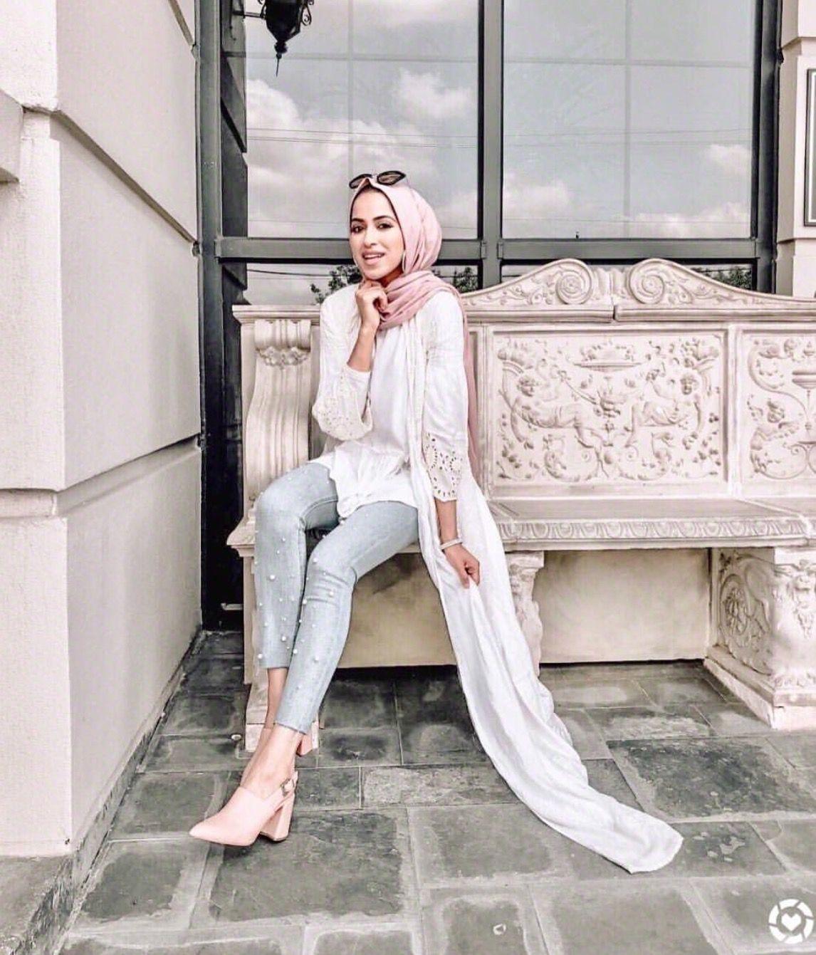 Pinterest: just11girls  Fashion, Modest fashion, Spring fashion casual