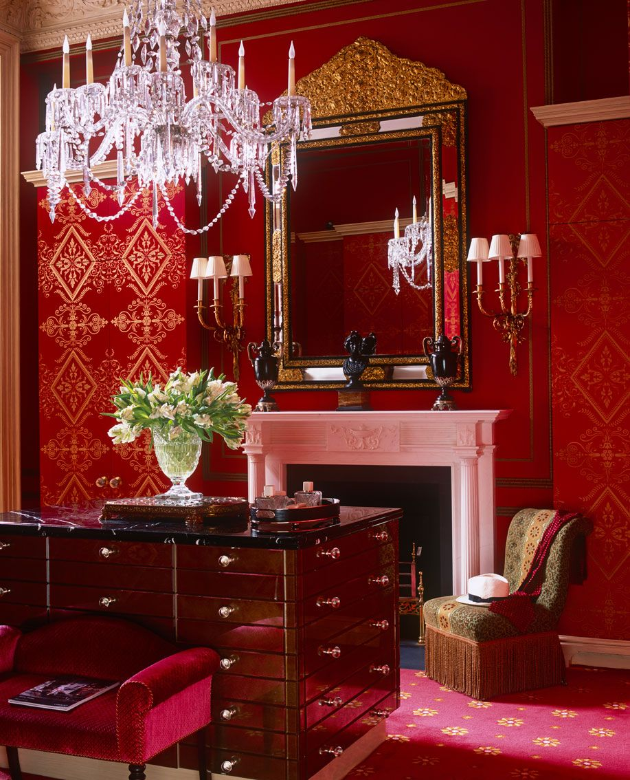 Interior Design by Alidad   Britain, Europe and the Middle East.