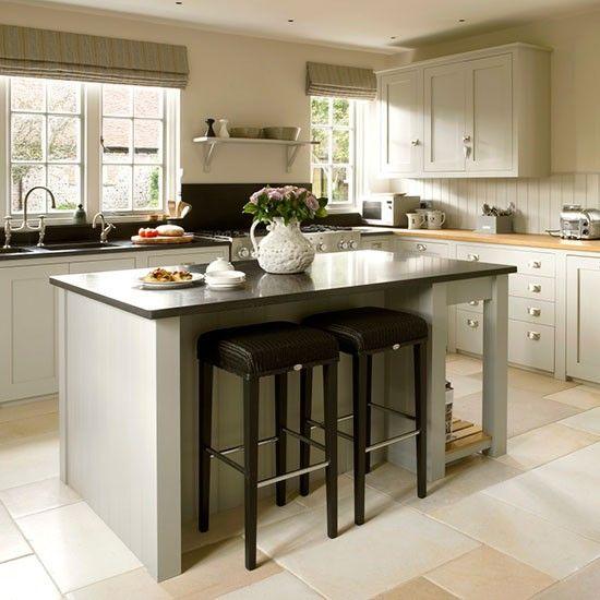 Kitchen Design Sussex: Step Inside An Elegant Period Farmhouse In West Sussex