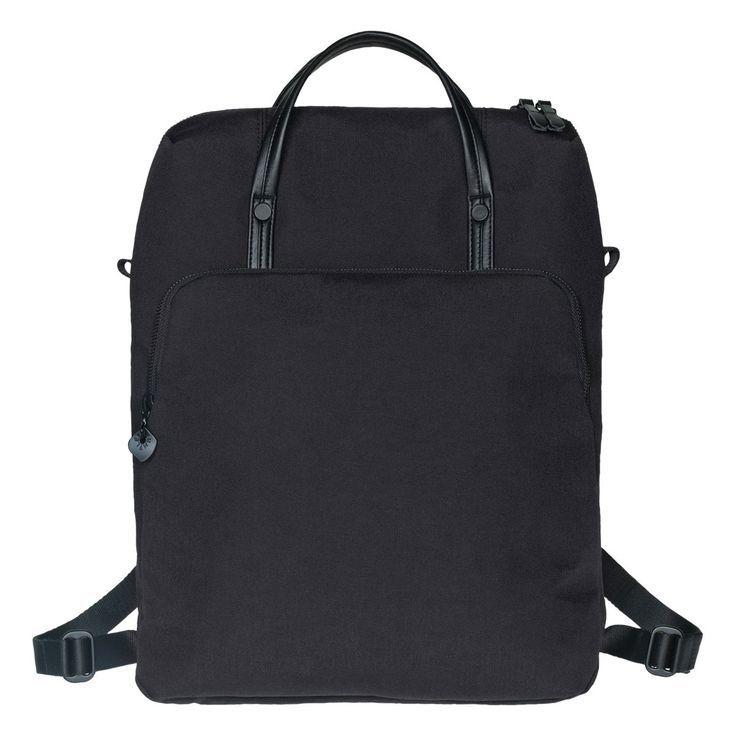 Image result for Crumpler Currer Ladies Laptop Backpack ebay ...