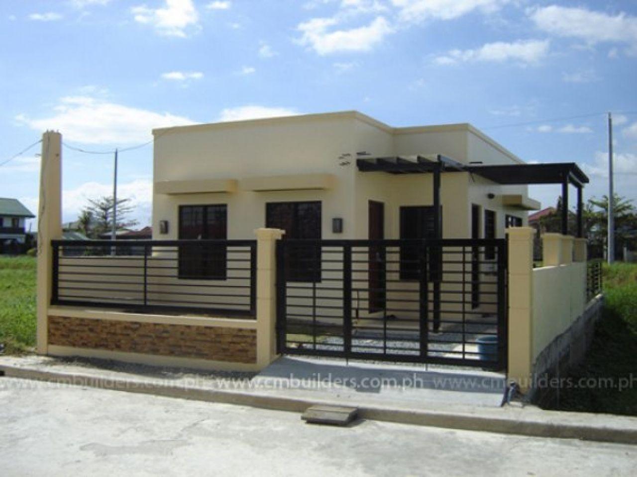 Icymi modern zen house design manila house pinterest bungalow