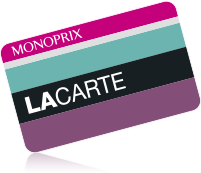 monoprix carte de fidélité découvrez la carte de fidélité monoprix (With images)   Rewards