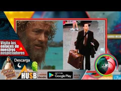 Aerolíneas recomiendan NUNCA viajar con Tom Hanks