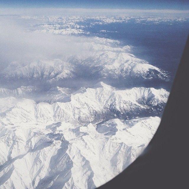 My beautiful Alps