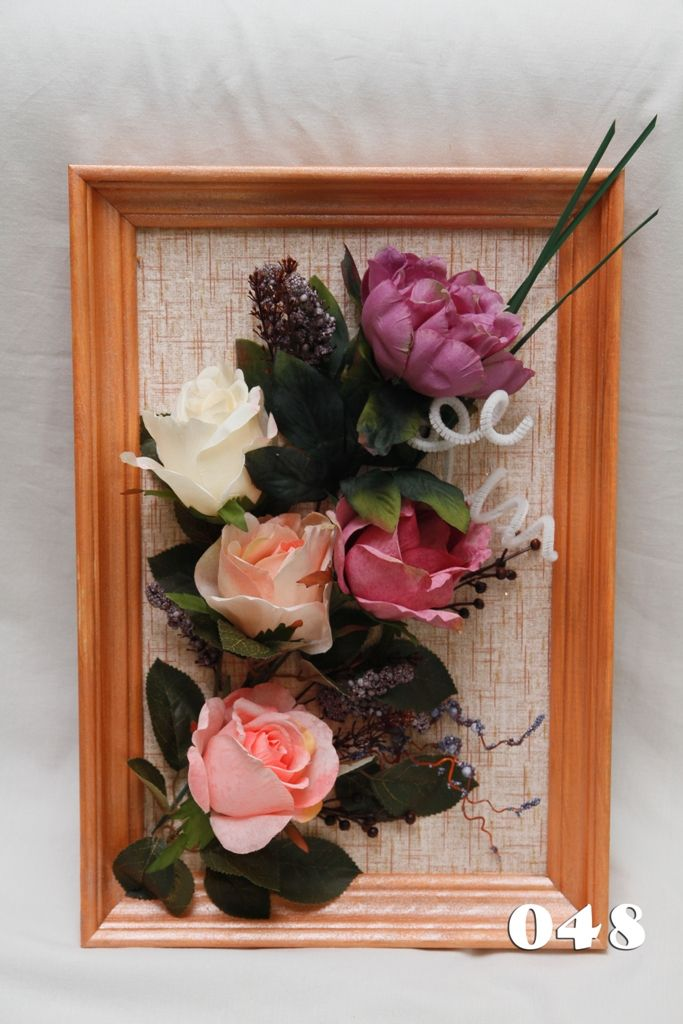Розы в постельных тонах | flor123 | Pinterest | Marcos con flores ...