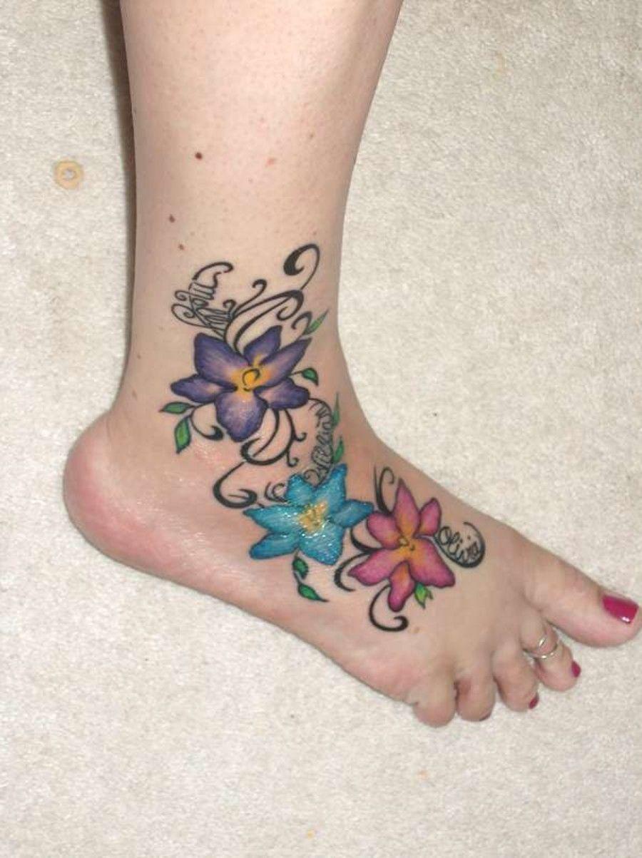 Foot Tattoo Tatoos Pinterest Tattoo Tattoo School And Future