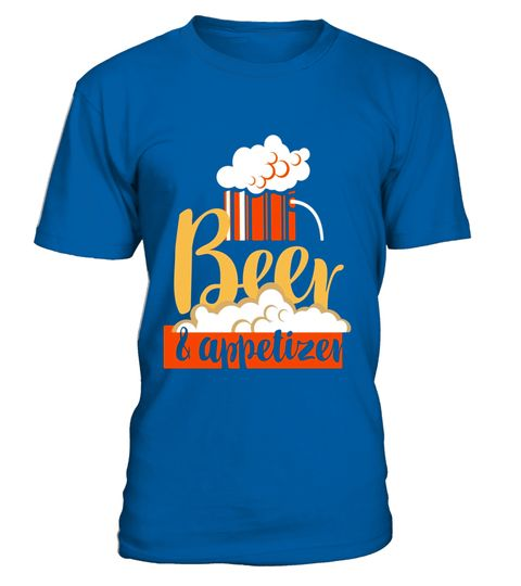 "# Beer And Appetizer Funny T-Shirt Alcohol Drink Lover Gift .  Special Offer, not available in shops      Comes in a variety of styles and colours      Buy yours now before it is too late!      Secured payment via Visa / Mastercard / Amex / PayPal      How to place an order            Choose the model from the drop-down menu      Click on ""Buy it now""      Choose the size and the quantity      Add your delivery address and bank details      And that's it!      Tags: T-Shirt is designed for…"