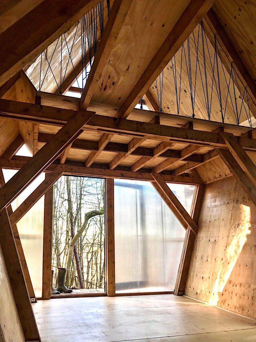 Modernes Wohnen: Invisible Studio Architects entwirft mit dem ...